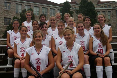 2006 Field Hockey Team