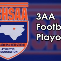 NCHSAA Playoffs
